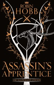 Assassins Apprentice by Robin Hobb