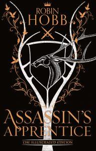 Assassins Apprentice by Robin Hobb