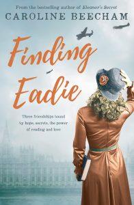 Finding Eadie by Caroline Beecham